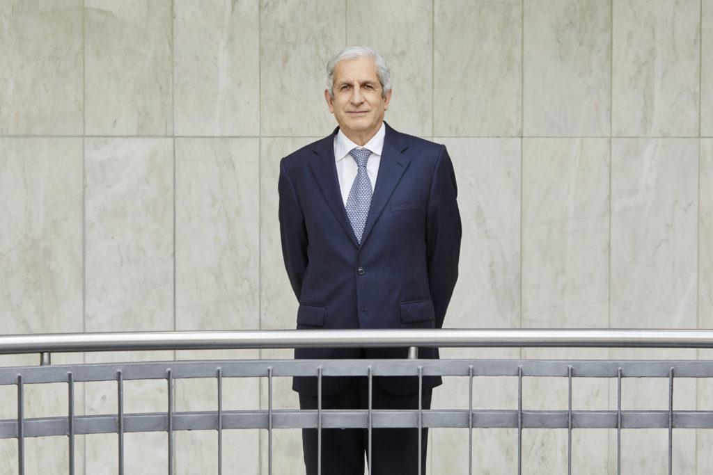 Carlos Manuel Tavares da Silva, Chairman of the Board of Directors Caixa Económica Montepio Geral and Banco de Empresas Montepio, Portugal