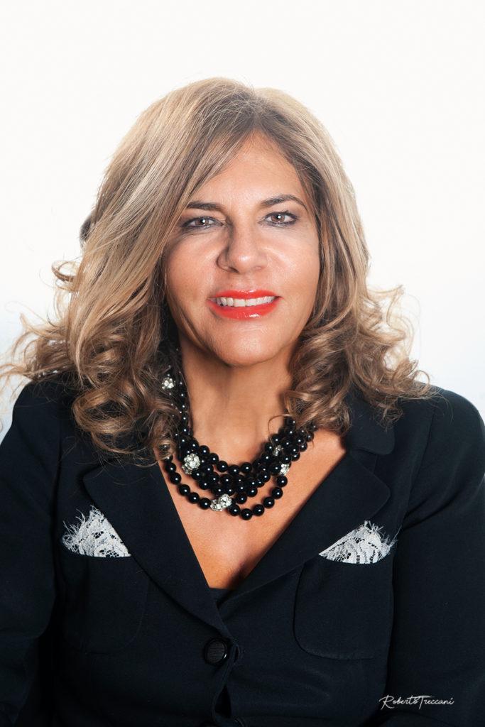 Emma Marcegaglia, CEO Marcegalia Holding, Italy