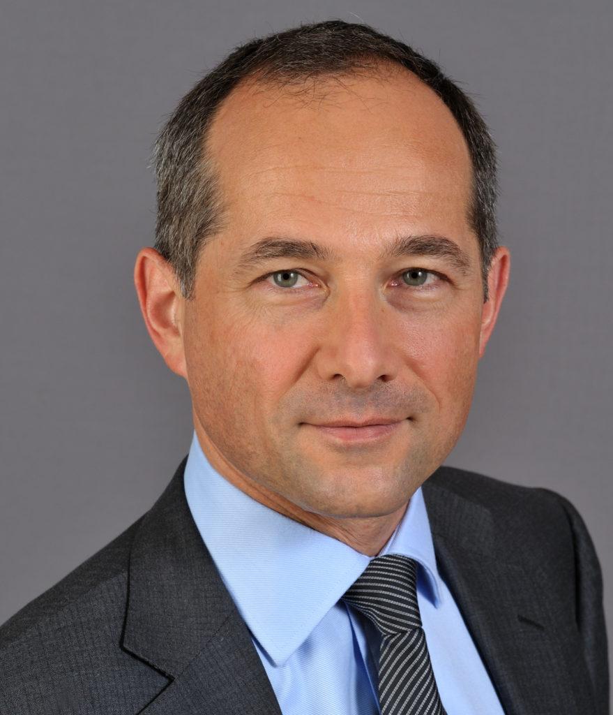 Frédéric Oudéa, CEO, Société Générale, France